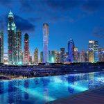 Эксклюзивная недвижимость в Дубае — Emaar Beachfront