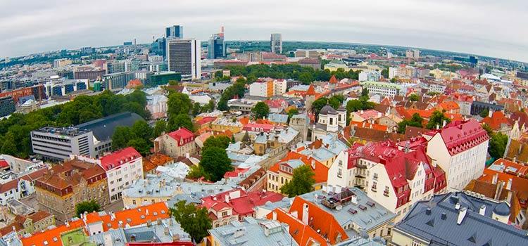 Как усилить эстонскую компанию