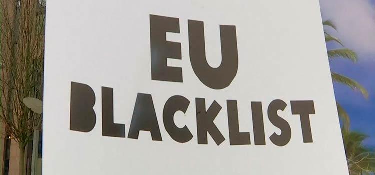 В «Черном списке» ЕС стало меньше на 2 юрисдикции