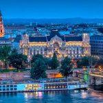 Регистрация компании в Венгрии из Москвы