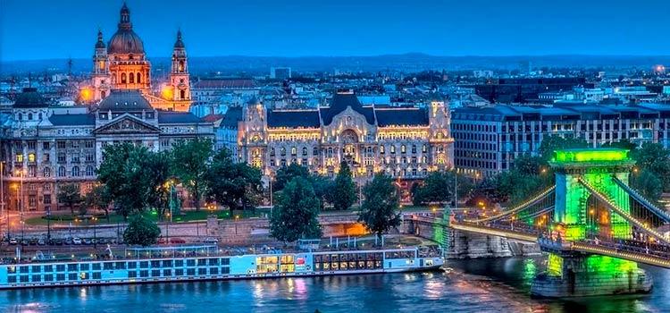 регистрации компании в Венгрии