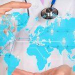 Международное медицинское страхование — начните строить гибкие планы вокруг своего мира!