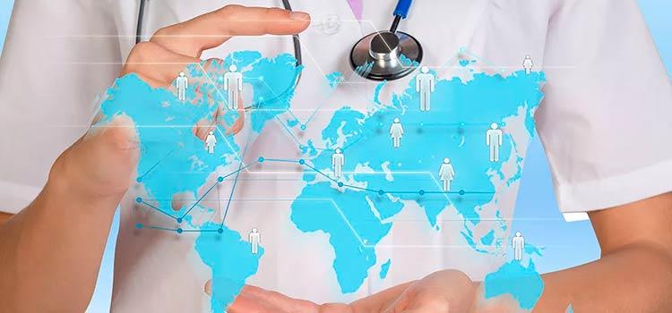 оформить международное медицинское страхование