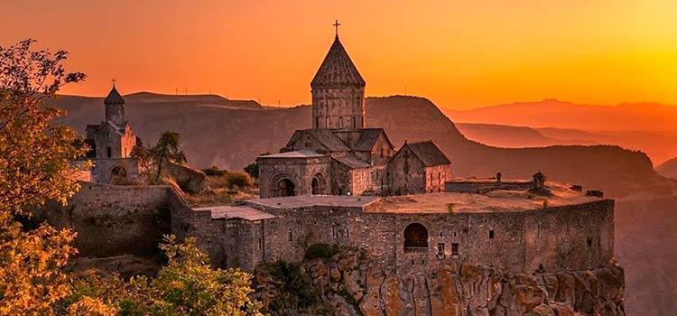экономические направления Армении