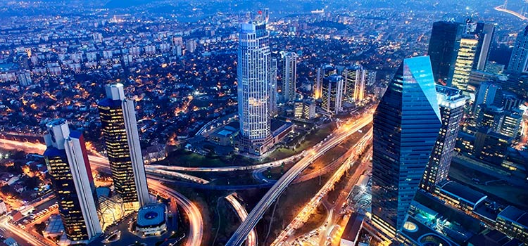 Как открыть ООО в Турции