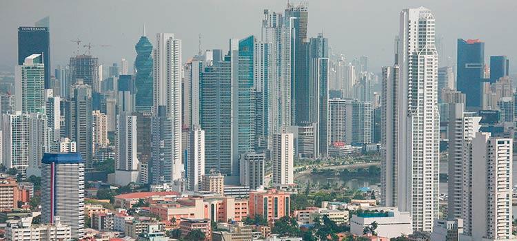 Банковский счёт в Панаме
