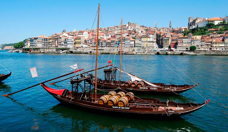 ВНЖ в Португалии для пенсионеров