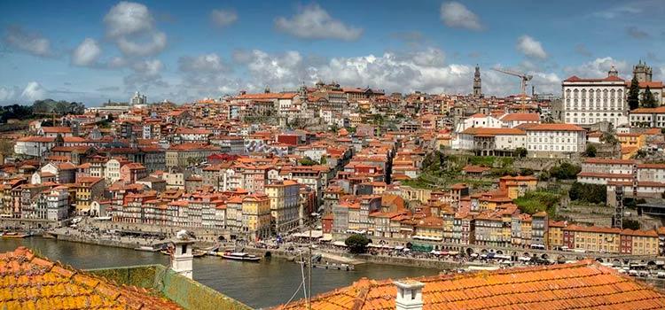 компании в Португалии