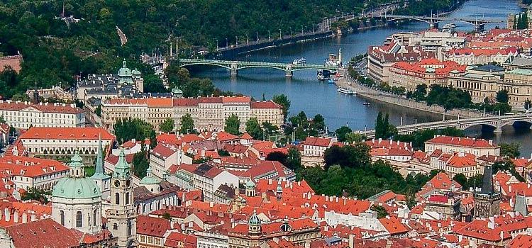 получения прописки в Чехии