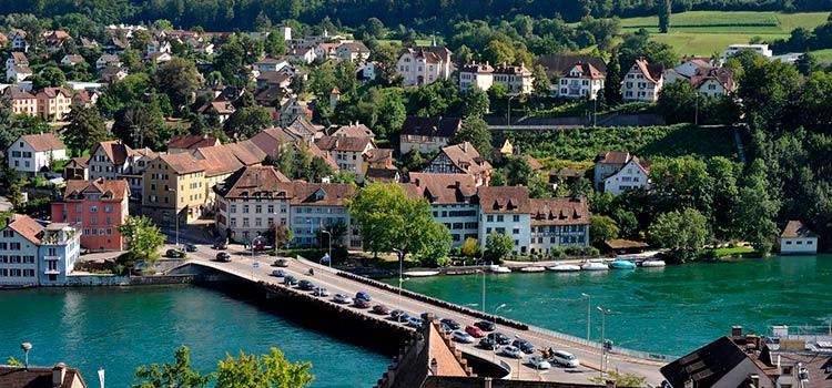 Зарегистрируйте компанию в Швейцарии