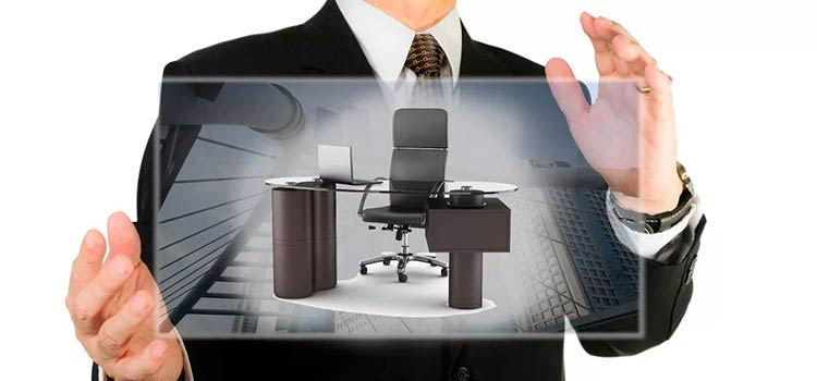 услуги виртуального офиса в Чехии