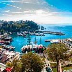 Регистрация АО в Анталье – с банковским счетом в Турции