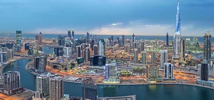 открыть счет нерезиденту в ОАЭ