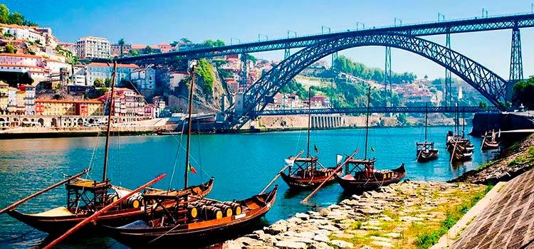 Откройте свою португальскую компанию