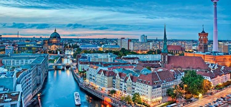 Купить готовый бизнес в Германии