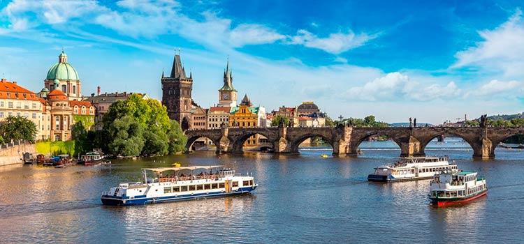 ввоз личных вещей в Чехию