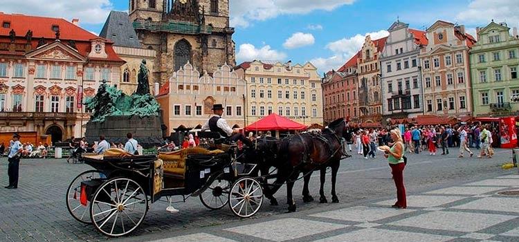 как вести своё дело в Чехии