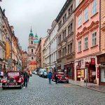 Открыть ИП в Чехии дистанционно с годовым бухгалтерским обслуживанием