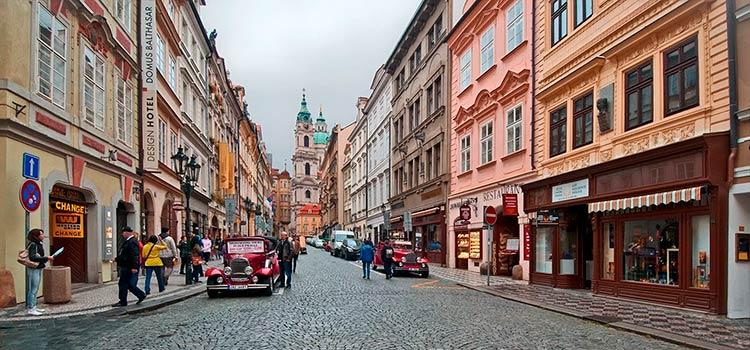 открыть ИП в Чехии