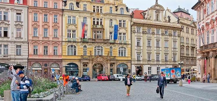 правила лицензирования в Чехии
