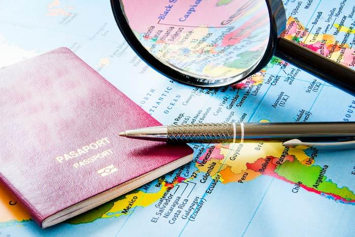 доступное гражданство или резидентство