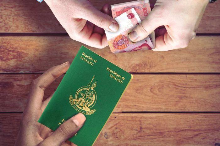 Хотите купить гражданство? Журналисты BBC рекомендуют Вануату