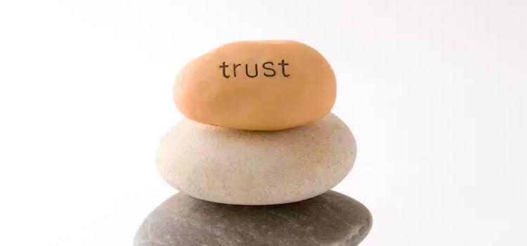 Как использовать траст для сохранения душевного равновесия?