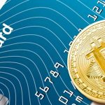 Анонимные пластиковые карты с пополнением криптовалютами – 459  EUR
