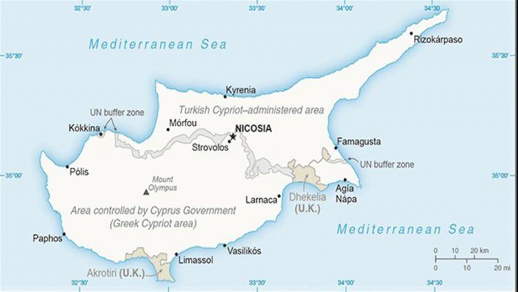 гражданство за инвестиции страны Кипр