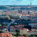 Корпоративный банковский счёт в Чехии
