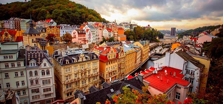 снять квартиру в Чехии в 2020