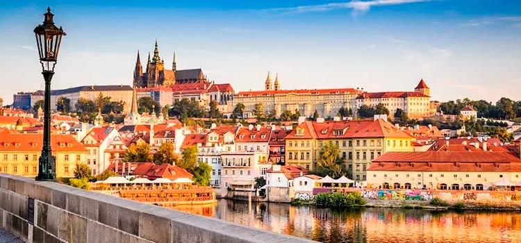 инвестиции в Чехию в ожидании кризиса