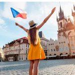 Счёт для студента в банке Чехии в 2020 году