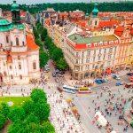 Регистрация компании в Чехии в 2020 году для русских, украинцев и белорусов – от 1400  EUR