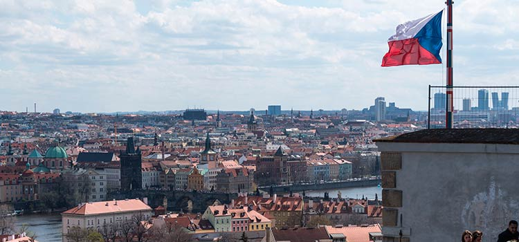 налоги в Чехии для юридических лиц
