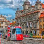 Работа в Чехии по трудовому договору в 2020 году для русских, украинцев и белорусов