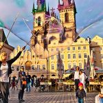 Разрешение на работу в Чехии в 2020 году для русских, украинцев и белорусов