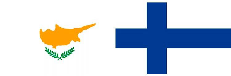 налогообложения между Кипром