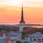Регистрация компании в Эстонии из Москвы