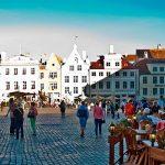 Регистрация компании в Эстонии для нерезидентов ЕС