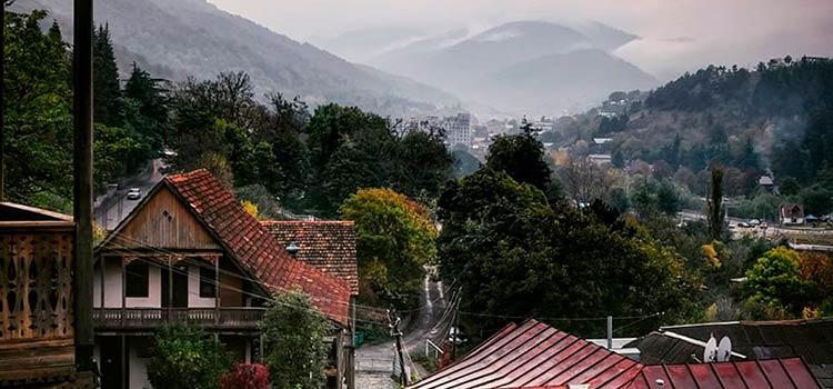 Развитие рынка недвижимости в Армении