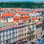 Регистрация филиала в Чехии в 2020 году – от 1200  EUR