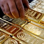 Резерв целой страны ЕС в «загашнике» чиновника КНР – смертная казнь за 13,5 тонн золота