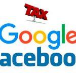 Налог на Google и Facebook – цифровым компаниям приготовиться