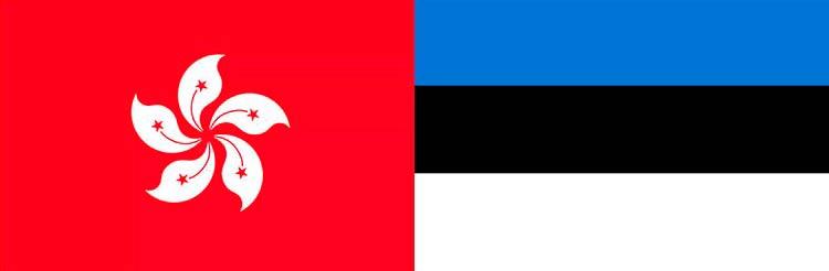 Гонконг и Эстония подписали соглашение об избежании двойного налогообложения
