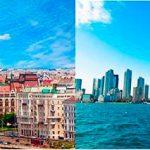 Сравнение Венгрии и Канады для регистрации компании и открытия зарубежного счета