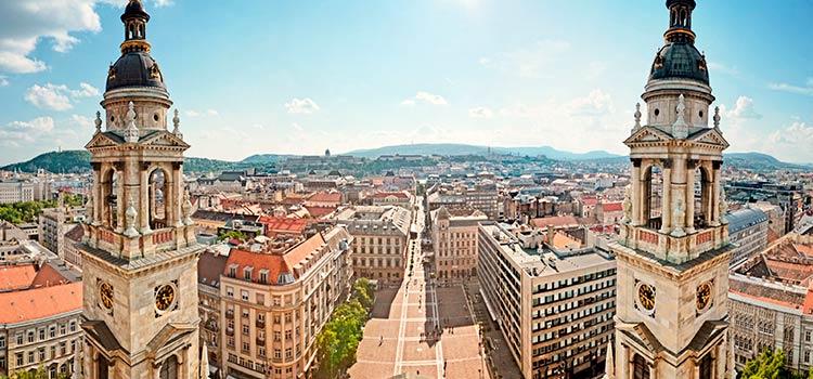 Венгрия — Европейский выбор бизнес прагматиков
