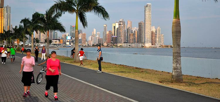 Получение в Панаме ПМЖ