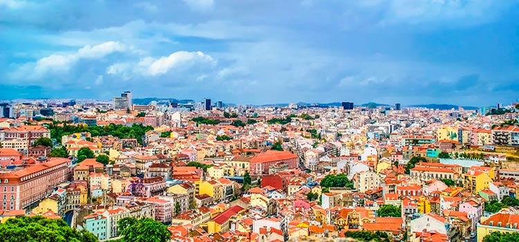 Обзор компаний в Португалии