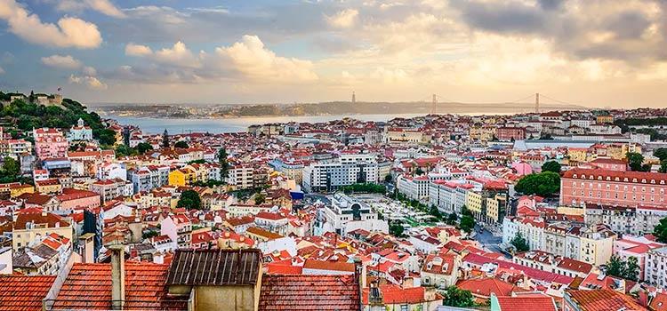 регистрации компании в Португалии